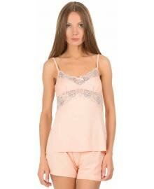 Пижама женская Violet delux М-45